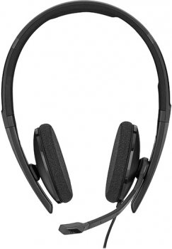Навушники Sennheiser SC 160 USB (508315)