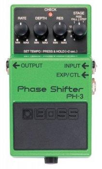 Гітарна педаль ефектів BOSS PH3 (916-BO-0117)