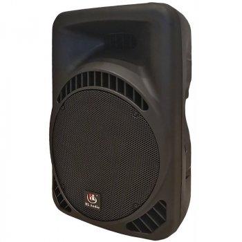 Активна акустична система HL Audio MACK15A USB BT (7-MACK15A USB BT)