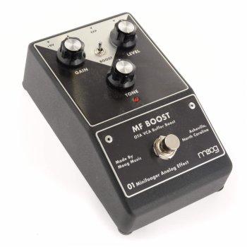 Педаль MOOG MINIFOOGER BOOST (1099-213531)