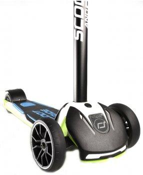 Самокат Scoot and Ride Highwaykick 5 Синий (SR-180524-BLUE) (4897033962735)