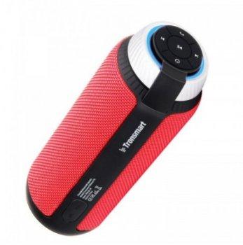 Портативная Bluetooth колонка Tronsmart Element T6 Red (4cs_0050)