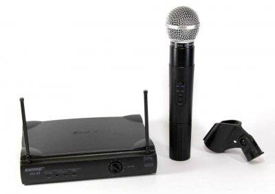 Мікрофон DM SM 58/UT24 170976 sale