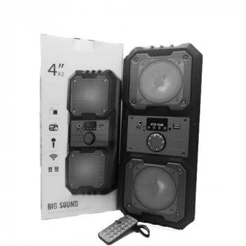 Портативна Мобільна Bluetooth колонка Sps Kts 1048 8T 177553 sale