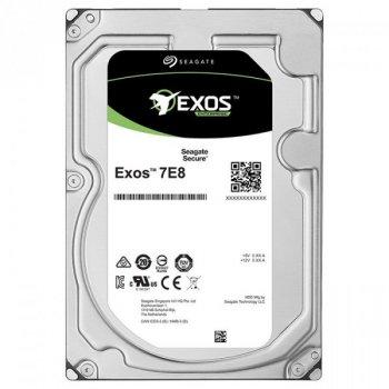 Жорстку диск Seagate Exos (ST2000NM0045) 7200 SATA 128MB 2TB