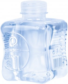 Вода ледникового периода питьевая негазированная Fromin Ledovka Water 0.5 л (8594161670179)