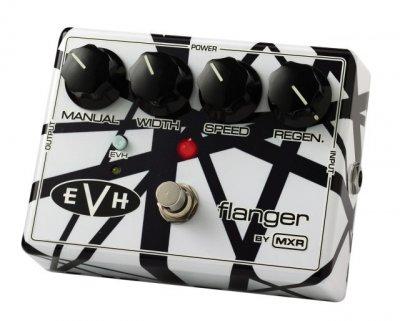 Педаль ефектів Dunlop Eddie Van Halen Flanger (7-EVH117)