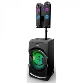 Акустична система Sony MHC-GT4D