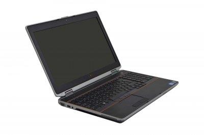 Ноутбук Dell Latitude E6520 БУ