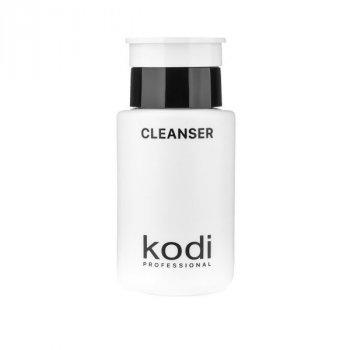 Засіб для зняття липкого шару Kodi Cleanser 160 мл