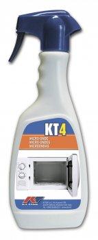 Миючий засіб для мікрохвильових печей KITER KT4 500 (26104.500M)