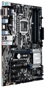 Материнська плата Asus Prime H270-Plus (s1151, Intel H270, PCI-Ex16)