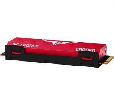 Твердотільний накопичувач M. 2 240Gb Team TForce Cardea PCIE 4x MLC 2600/1400 MB/s TM8FP2240G0C110