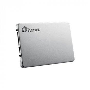 Твердотільний накопичувач 256Gb Plextor S3C SATA3 2.5' TLC 550/510 MB/s PX256S3C