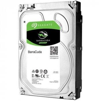 Жорсткий диск 3.5' 1Tb Seagate BarraCuda, SATA3, 64Mb, 7200 rpm (ST1000DM010) (Ref)