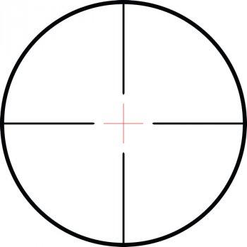 Оптичний приціл Hawke Endurance 30 1.5-6x44 30/30 (926254)