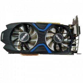 Відеокарта Galax 1050Ti Nvidia Geforce Gtx (Geforce Gtx Galax 1050 Ti) (1050Ti)