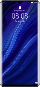 Мобільний телефон Huawei P30 Pro 8/256GB Black