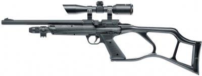 Пневматична гвинтівка Umarex RP5 Carbine Kit (406.00.01-1)