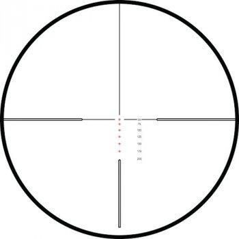 Приціл оптичний Hawke Vantage IR 3-9x40 (Rimfire .22 LR Subsonic R/G)