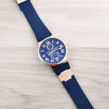 Чоловічі годинники Ulysse Nardin SM-1023-0115