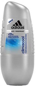 Дезодорант-антиперспирант шариковый Аdidas Climacool 50 мл (3607343816373)