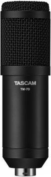 Мікрофон Tascam TM-70