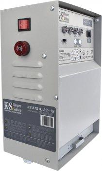 Блок управляющей электроники Könner&Söhnen KS ATS 4/32-12