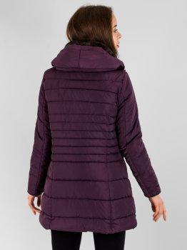 Куртка Trussardi 36S00160 (51627) Фиолетовый