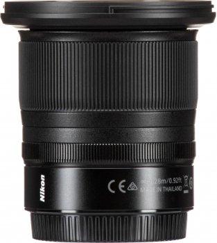 Nikon Z Nikkor 14-30 mm f4 S (JMA705DA) Офіційна гарантія!