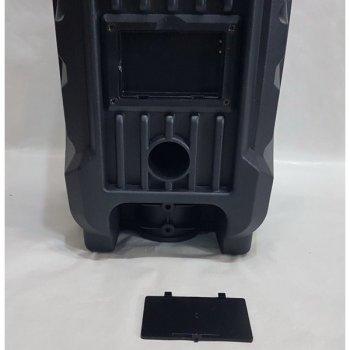 Акустическая система Bluetooth 10W с поддержкой AUX USB Ailiang LIGE-3611-DT Black