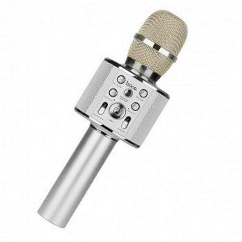 Мікрофон HOCO BK3 Cool sound KTV