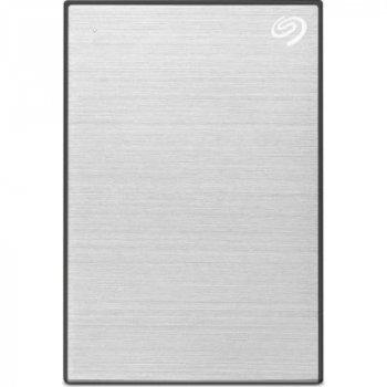 """Зовнішній жорсткий диск 2.5"""" 2TB One Touch USB 3.2 Seagate (STKB2000401)"""