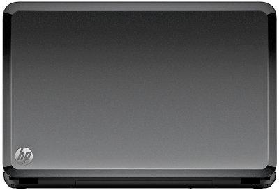 Ноутбук HP Pavilion G7-2128so-AMD A6-4400M-2.7GHz-4Gb-DDR3-320Gb-HDD-W17.3-Web-DVD-R-(B-)- Б/В