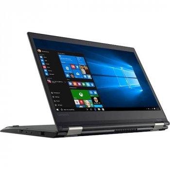 Ноутбук Lenovo ThinkPad Yoga X380-Intel Core i7-8550U-1,8GHz-8Gb-DDR4-128Gb-SSD-W13,3-Touch-IPS-FHD-Web-(B)- Б/В