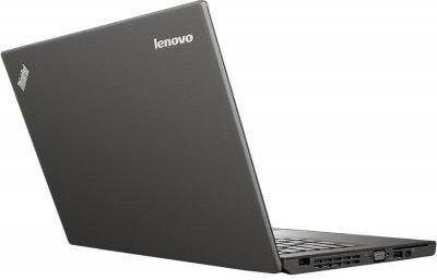 Ноутбук Lenovo ThinkPad T440-Intel Core i3-4030U-1,90GHz-4Gb-DDR3-320Gb-HDD-W14-Web+батерея-(B)- Б/В