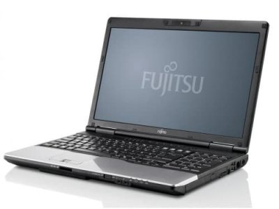 Ноутбук Fujitsu LIFEBOOK S782-Intel Core i7-3540M-3,0GHz-4Gb-DDR3-500Gb-HDD-DVD-R-W14-Web-(B)- Б/В