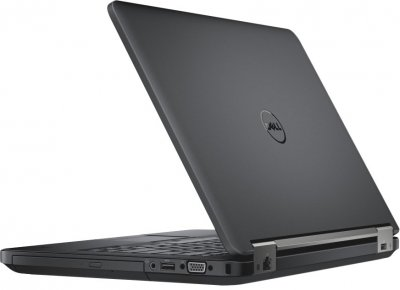 Ноутбук Dell Latitude E5440-Intel Core-i5-4300U-1,90GHz-4Gb-DDR3-320Gb-HDD-DVD-R-W14-Web-(B-)- Б/B