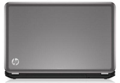 Ноутбук HP Pavilion G6-1218so-AMD A6-3400M-1.4GHz-4Gb-DDR3-320Gb-HDD-W15.6-Web-DVD-R-AMD Radeon HD 6470M-(B)- Б/В