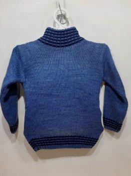 Кофта для мальчика ESMA Синий R000012