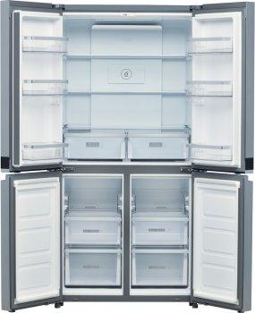 Холодильник WHIRLPOOL WQ9 B2L