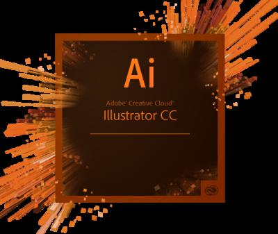 Adobe Illustrator CC for teams. Ліцензія для комерційних організацій і приватних користувачів, річна передплата на одного користувача в межах замовлення від 50 до 99 (65297603BA03A12)