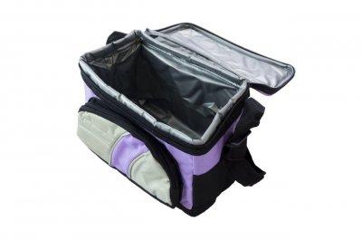 Термосумка Cooling Bag - 22 x12x 17 см (377A)