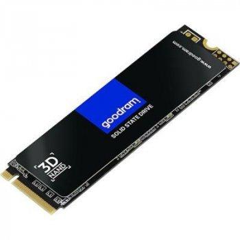 Накопичувач SSD M. 2 2280 256GB GOODRAM (SSDPR-PX500-256-80)