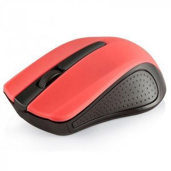Мишка Modecom MC-WM9 Wireless Black-Red (M-MC-0WM9-150)