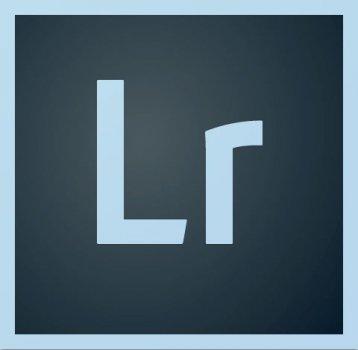 Adobe Lightroom w Classic for enterprise. Лицензия для коммерческих организаций, годовая подписка на одного пользователя в пределах заказа от 1 до 9 (65297841BA01A12)