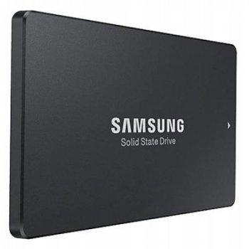"""Накопичувач SSD 2.5"""" 1.92 TB Samsung (MZ-7LH1T9NE)"""