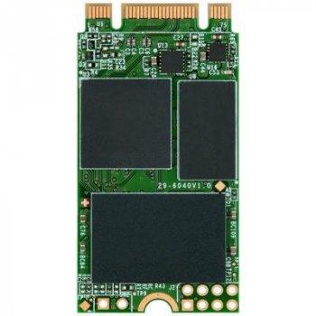 Накопичувач SSD M. 2 2242 120GB Transcend (TS120GMTS420S)