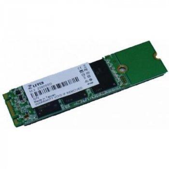 Накопичувач SSD M. 2 2280 128GB ЛЬОВЕН (JM600-128GB)