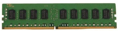 Оперативна пам'ять Kingston DDR4-3200 16384 MB PC4-25600 ECC Registered (KSM32RS8/16MER)
